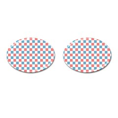 Graceland Cufflinks (Oval)