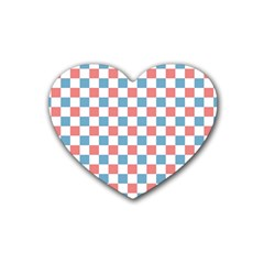 Graceland Heart Coaster (4 pack)