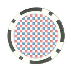 Graceland Poker Chip Card Guard (10 Pack)