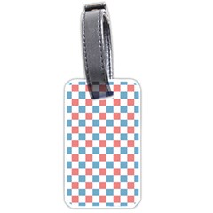 Graceland Luggage Tag (one Side)