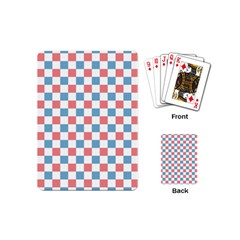 Graceland Playing Cards Single Design (Mini)