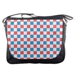 Graceland Messenger Bag by deformigo