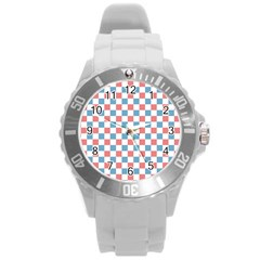 Graceland Round Plastic Sport Watch (l)