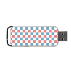 Graceland Portable Usb Flash (two Sides)