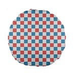 Graceland Standard 15  Premium Round Cushions Front