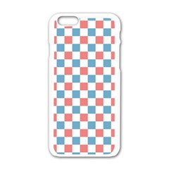Graceland Iphone 6/6s White Enamel Case