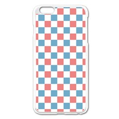 Graceland Iphone 6 Plus/6s Plus Enamel White Case