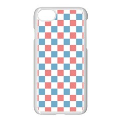 Graceland iPhone 7 Seamless Case (White)