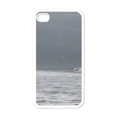 Stormy Seas Iphone 4 Case (white)