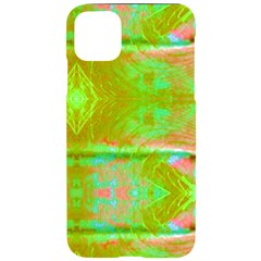Tank Yellow  #scottfreeart N Green Purple Img 1589 Iphone 11 Pro Max Black Uv Print Case