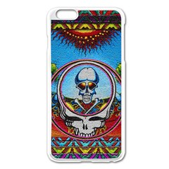 Grateful Dead Wallpapers Iphone 6 Plus/6s Plus Enamel White Case