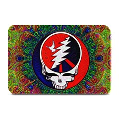 Grateful Dead Plate Mats by Sapixe