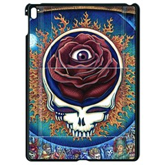 Grateful Dead Ahead Of Their Time Apple Ipad Pro 9 7   Black Seamless Case by Sapixe