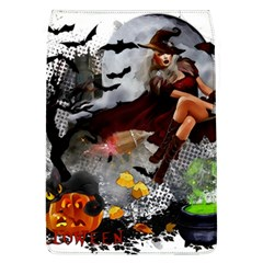 Halloween Removable Flap Cover (l)