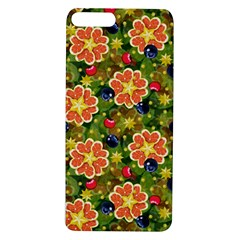 Fruit Star Blueberry Cherry Leaf Apple Iphone 7/8 Plus Tpu Uv Case by Vaneshart
