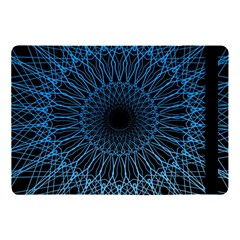 Abstract Rosette Web Network Apple Ipad 9 7 by Vaneshart