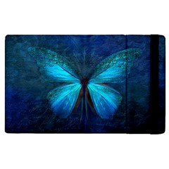 Animal Butterfly Insect Apple Ipad Mini 4 Flip Case