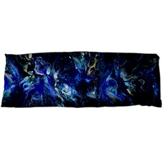 Somewhere In Space Body Pillow Case (dakimakura) by CKArtCreations