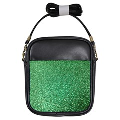 Sparkling Irish Cream Girls Sling Bag
