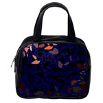 Zappwaits Classic Handbag (Two Sides) Back