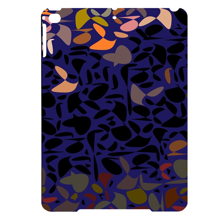 Zappwaits Apple iPad Pro 9.7   Black UV Print Case