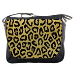 GHEPARD GOLD Messenger Bag Front