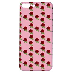 Rose In Pink Iphone 7/8 Plus Soft Bumper Uv Case by snowwhitegirl