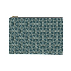 Pattern1 Cosmetic Bag (large) by Sobalvarro