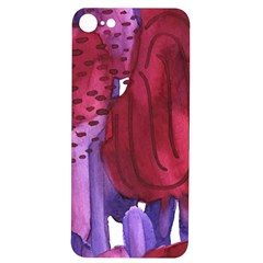 Pattern 17 Iphone 7/8 Soft Bumper Uv Case by Sobalvarro