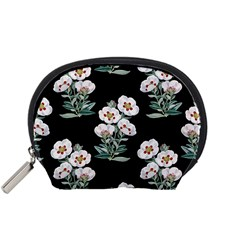 Floral Vintage Wallpaper Pattern 1516863120hfa Accessory Pouch (small)