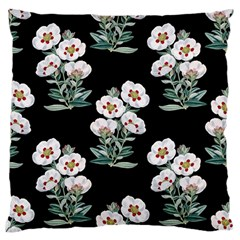 Floral Vintage Wallpaper Pattern 1516863120hfa Standard Flano Cushion Case (one Side)