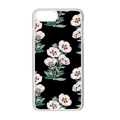 Floral Vintage Wallpaper Pattern 1516863120hfa Iphone 7 Plus Seamless Case (white)