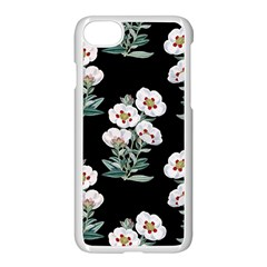 Floral Vintage Wallpaper Pattern 1516863120hfa Iphone 7 Seamless Case (white)