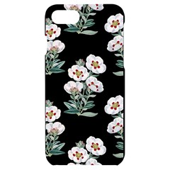 Floral Vintage Wallpaper Pattern 1516863120hfa Iphone 7/8 Black Uv Print Case