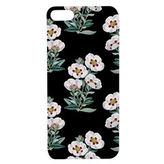 Floral Vintage Wallpaper Pattern 1516863120hfa Apple Iphone 7/8 Tpu Uv Case