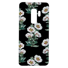 Floral Vintage Wallpaper Pattern 1516863120hfa Samsung Galaxy S9 Plus Tpu Uv Case