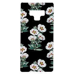 Floral Vintage Wallpaper Pattern 1516863120hfa Samsung Galaxy Note 9 Tpu Uv Case