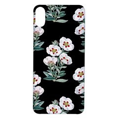 Floral Vintage Wallpaper Pattern 1516863120hfa Iphone X/xs Soft Bumper Uv Case