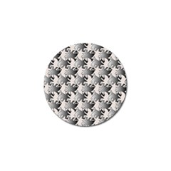 Seamless 3166142 Golf Ball Marker (10 Pack) by Sobalvarro