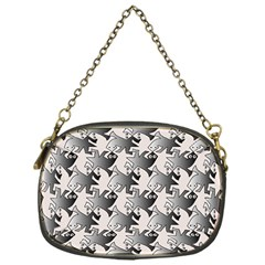 Seamless 3166142 Chain Purse (one Side)