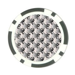 Seamless 3166142 Poker Chip Card Guard (10 Pack)
