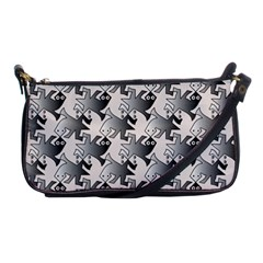 Seamless 3166142 Shoulder Clutch Bag