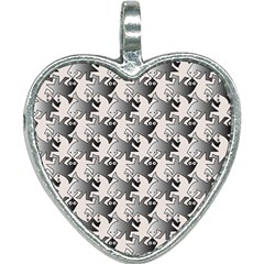 Seamless 3166142 Heart Necklace