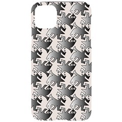 Seamless 3166142 Iphone 11 Pro Max Black Uv Print Case by Sobalvarro