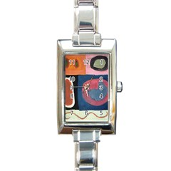 28040456413 D6da7d57d9 O Rectangle Italian Charm Watch by Sobalvarro