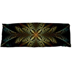 Fractal Art Abstract Pattern Body Pillow Case (dakimakura)