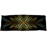Fractal Art Abstract Pattern Body Pillow Case (Dakimakura) Body Pillow Case