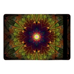 Art Abstract Fractal Pattern Apple Ipad Pro 10 5   Flip Case by Wegoenart