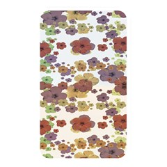 Multicolored Floral Collage Print Memory Card Reader (rectangular) by dflcprintsclothing