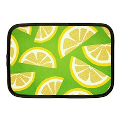 Lemon Fruit Healthy Fruits Food Netbook Case (medium) by Nexatart